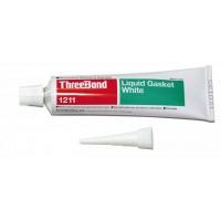 THREE BOND TB 1211 LIQUID GASKET (SILICONE BASE - WHITE) MALAYSIA